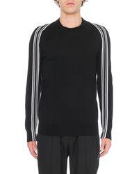 Givenchy - Men's Contrast Bicolor Shirt - Lyst