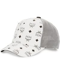 MCM | Collection Visetos Cap | Lyst