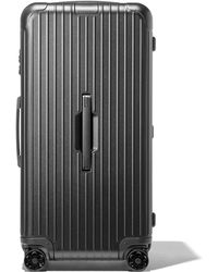 Rimowa - Essential Trunk Plus Spinner Luggage - Lyst