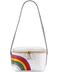 Anya Hindmarch - Lunch Box Rainbow Shoulder Bag - Lyst