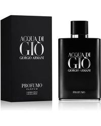 Giorgio Armani - Profumo Parfum - Lyst
