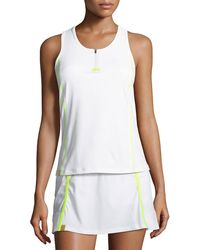 Monreal London | Action Racerback Performance Tank | Lyst