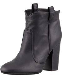 Laurence Dacade - Pete Leather Ankle Boots - Lyst