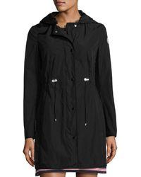 Moncler - Anthemis Lightweight Raincoat - Lyst