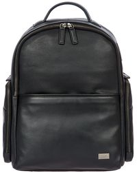 Bric's - Torino Men's Medium Business Backpack - Lyst