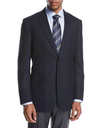 Brioni - Ravello Wool Two-button Sport Coat - Lyst