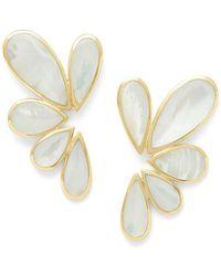 Ippolita - 18k Polished Rock Candy Multi-pear Earrings - Lyst