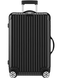 """Rimowa - Salsa Deluxe Electronic Tag Black 26"""" Multiwheel - Lyst"""
