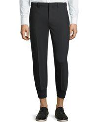 Neil Barrett - Trouser Jogger Pants - Lyst