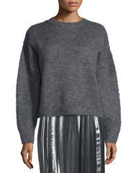 97e6f82b8e8c95 Étoile Isabel Marant - Clifton Oversized Knit Sweater - Lyst