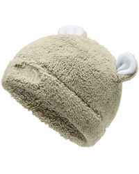 The North Face Baby Bear Beanie - Natural