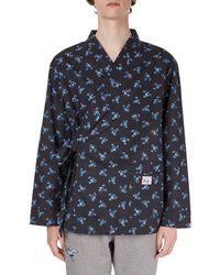 KENZO La Collection Memento N°1 May Flower Pyjama Shirt