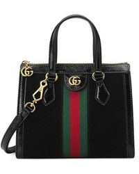 Gucci - Ophidia Small Tote Bag - Lyst