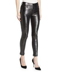 RTA - Leather Prince Pant - Lyst