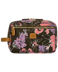 Bric's Life Travel Case Luggage - Pink