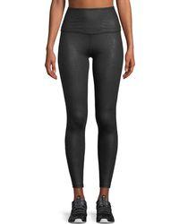 Beyond Yoga - Viper High-waist Midi Legging - Lyst