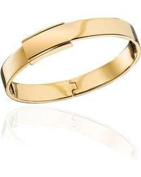 Vita Fede - Odessa Cuff Bracelet - Lyst