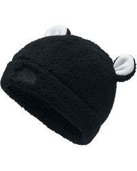 The North Face Baby Bear Beanie - Black