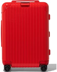 Rimowa - Essential Cabin Spinner Luggage - Lyst