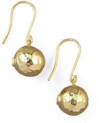 Ippolita - Ge278 Mini Ball Drop - Lyst