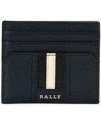 Bally - Men's Tablyn Leather Card Case - Lyst