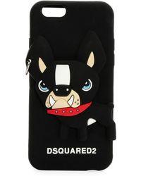 DSquared² - Doggo Iphone Case - Lyst