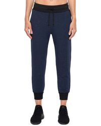 Koral - Cosmic Glance Cropped Jogger Pants - Lyst