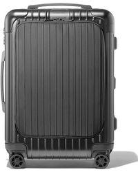 Rimowa - Essential Sleeve Cabin Spinner Luggage - Lyst