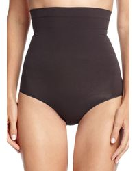 Spanx - Higher Power Shaper Panties - Lyst