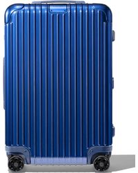 Rimowa - Essential Check-in M Spinner Luggage - Lyst