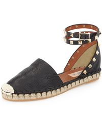 Valentino Espadrilles for Women - Up to
