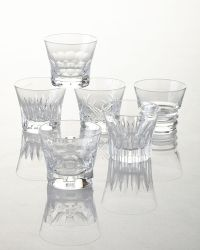 Baccarat - Everyday Assorted Tumblers - Lyst