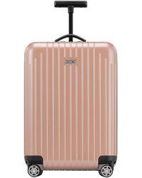 Rimowa Salsa Air Pearl Rose Cabin Multiwheel - Pink