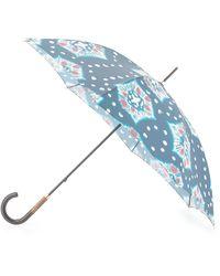 Burberry Prorsum - Waterloo Tie-dye Walking Umbrella - Lyst