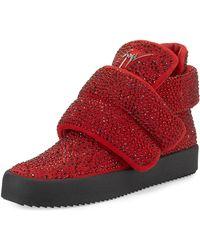 Giuseppe Zanotti Shoes Men
