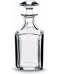 Baccarat - Perfection Lead Crystal Decanter - Lyst
