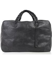 Golden Goose Deluxe Brand | Borsa Equipage Grande | Lyst