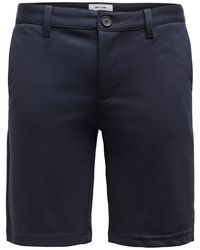 Only & Sons Mark Shorts - Blauw