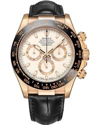 Rolex Daytona Everose Gold - Metallic