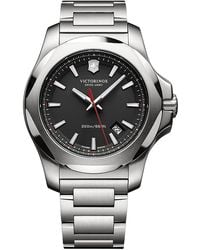 Swiss Army - Inox Steel - Lyst