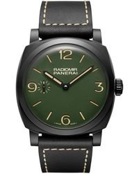 Panerai Radiomir 48mm Ceramic - Multicolor