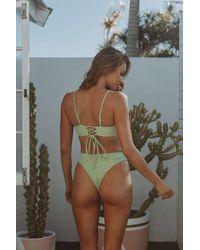 Between Two Seas Esma - Bikini Bottoms - Multicolor