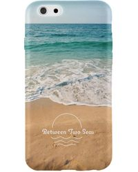 Between Two Seas Iphone 6 Full Wrap Case - Multicolour