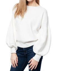 Julie Billiart - Bell Sleeve Sweater - Lyst