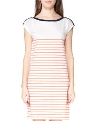 Petit Bateau Pencil Dress - Lyst