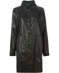 Labour Of Love 'The Shell' Parka - Lyst