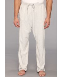 Tommy Bahama Big Tall Loung Pant Cotton Modal Jersey - Lyst