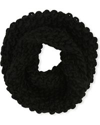 Wool And The Gang - Lil' Snood Dogg Knitting Kit - Lyst