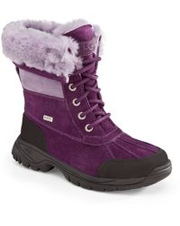 Ugg Butte Cold Weather Boots - Lyst