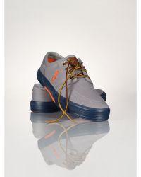 Polo Ralph Lauren Faxon Low Sneaker - Lyst